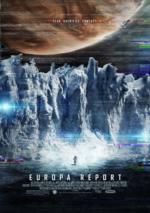 Europa reprot