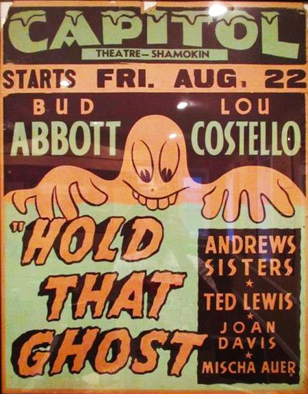 Hold-that-ghost