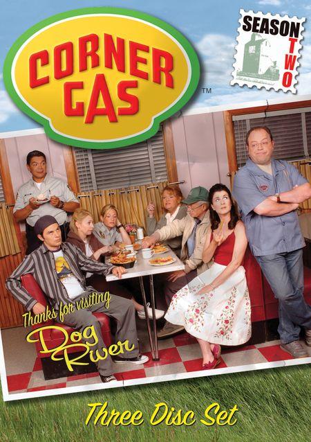 Corner gas 2