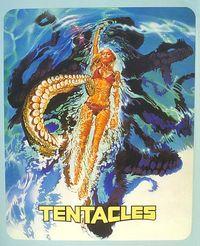 Tentacles  1976