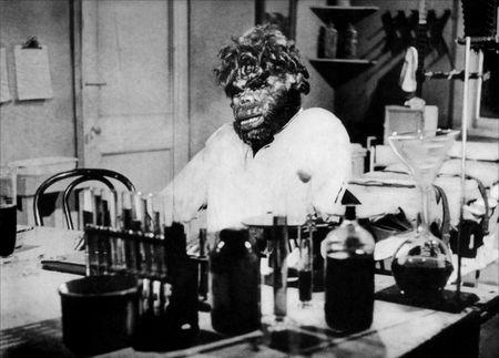 The neanderthal man a