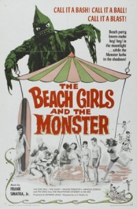 Beach-Girls-and-the-Monster