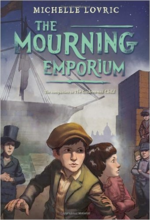 The Morning Emporium by Michelle Lovric