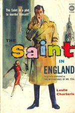 The Saint In England