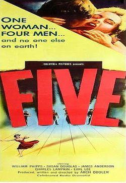 Five 1951