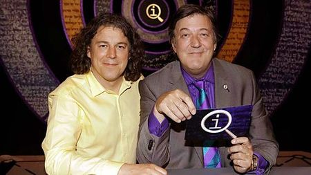 Qi M alan and stephen