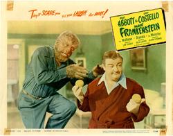 Abbott And Costello Meet Frankenstein 1948 c