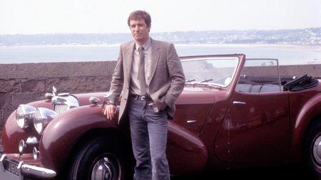 Bergerac  car
