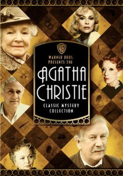 Agatha christie classic mystery collection