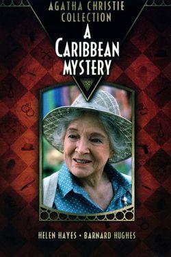 Agatha ccmc - a caribbean mystery