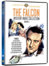 The Falcon Collection 1-001
