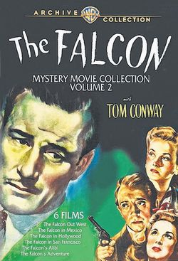 The falcon collection vol 2