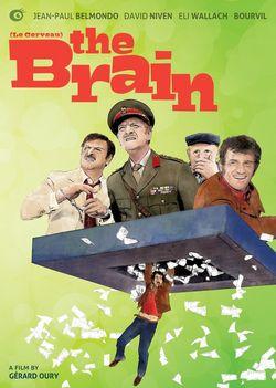 The brain 1969