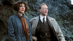 Dorothy l sayers mystery Peter and harriet