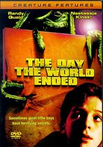 The Day The World Ended 2001