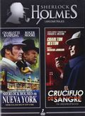 Sherlock holmes in new york dvd