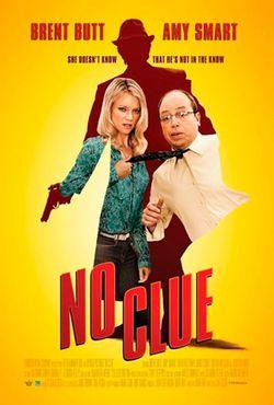 No-Clue-2013-poster