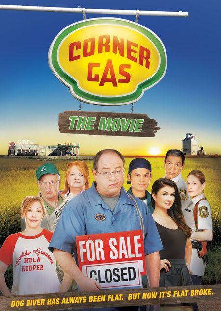 Corner gas the movie