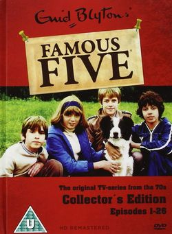 The famous five (1)