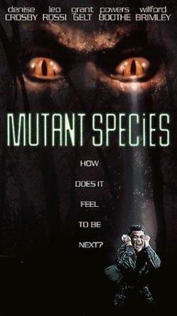 Mutant species 1992
