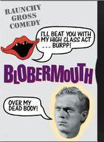 Blobermouth dvd