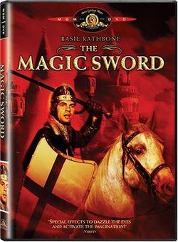 The Magic Sword 1962