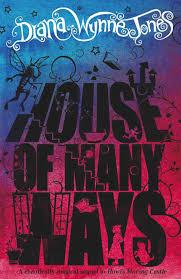 House Of Many Ways by Diana Wynn Jones