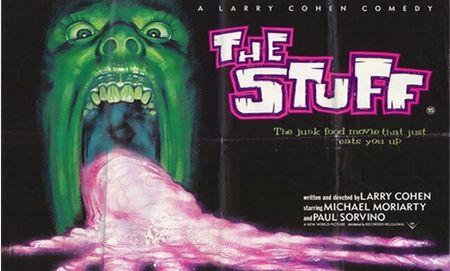 The stuff c