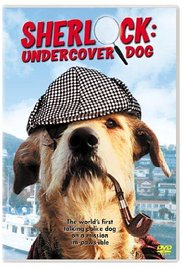 Sherlock undercover dog dvd