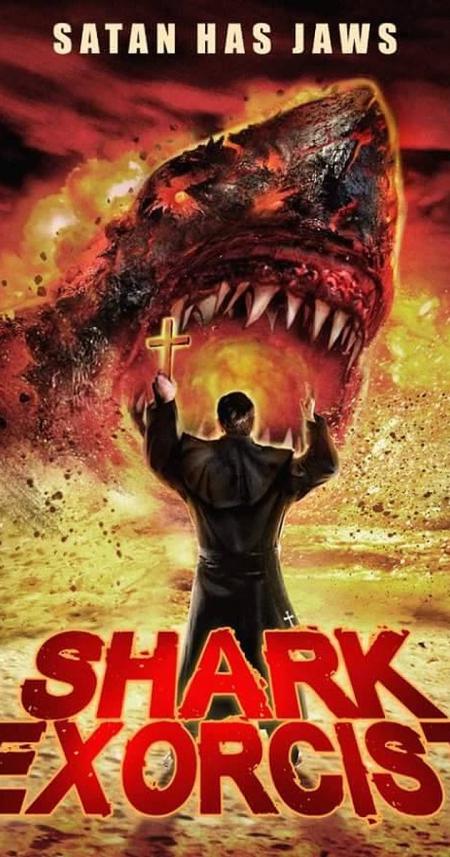 Shark exorcist 2015