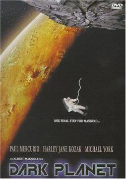 Dark planet 1997
