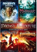 Fantasy Adventure Collector's Set-001