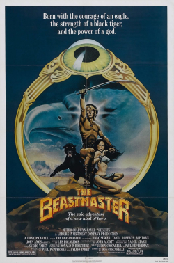 Beastmaster-poster