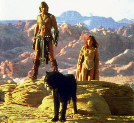 The-beastmaster