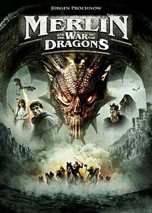 Merlin_and_the_War_of_the_Dragons_FilmPoster 8-16