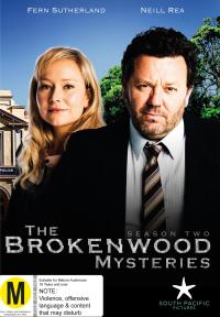 Brokenwood mysteries series 2