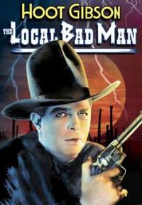 The local bad man dvd