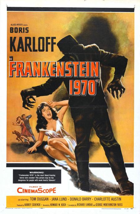 Frankenstein_1970_1958_poster_01