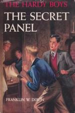 The Secret Panel by Franklin W Dixon_25