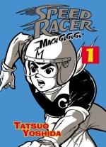 Space Racer - Mach Gogogo 1