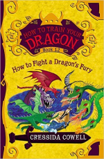 How To Train Your Dragon 12 - How To Fight A Dragon's Fury