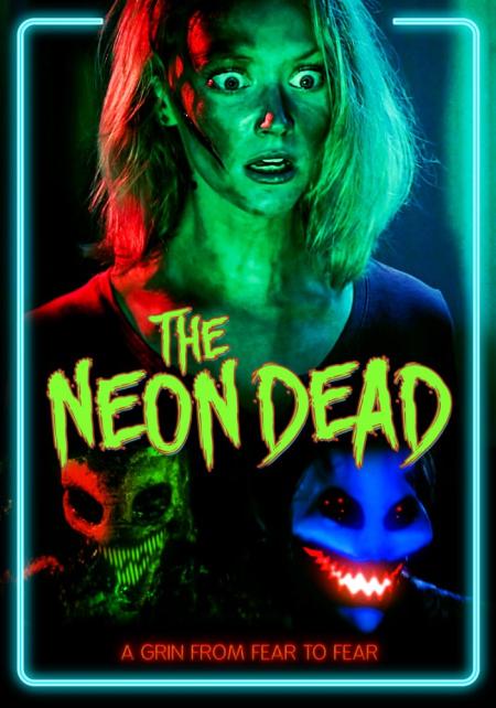 The neon dead 2015