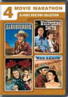 Albequerque classic western collection