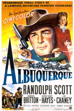 Albuquerque 1948
