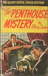Ellery Queen's Penthouse Mystery 1941 e