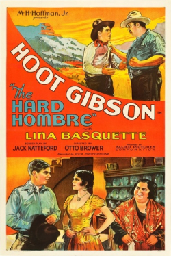 The hard hombre 1931