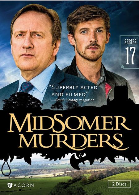 Midsomer murders series 17-001