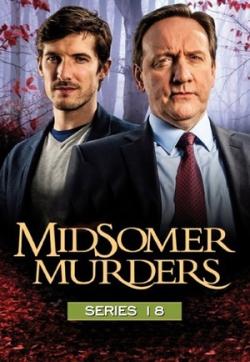 Midsomer murder Gwilym Manjinder Neil