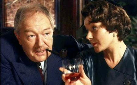 Maigret and mrs maigret