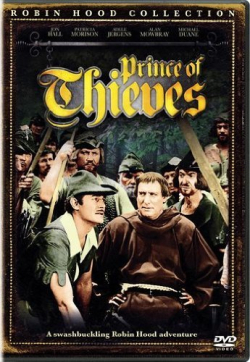 The prince of thieves 1948